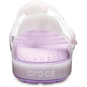 Crocs Isabella PS Chaussures Enfant, white